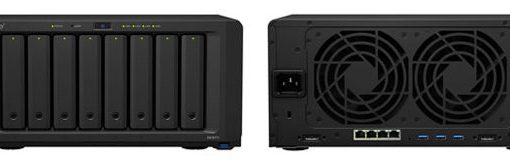 Synology-DS1817